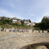 Teatri Antik i Ohrit