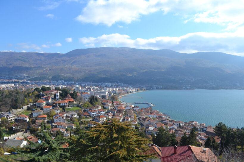 Ekskursioni Ohri Jeruzalemi i Ballkanit