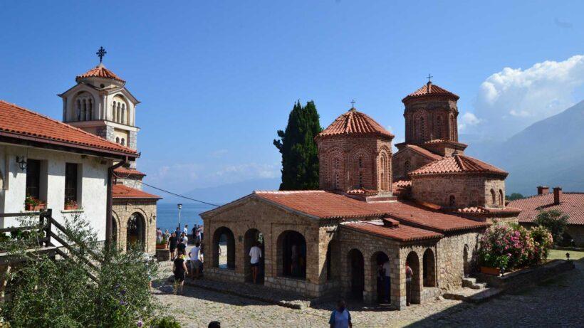 Manastiri Shen Naum