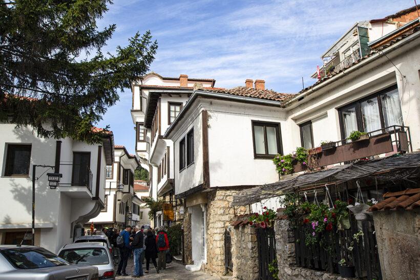 Qyteti i vjeter Oher