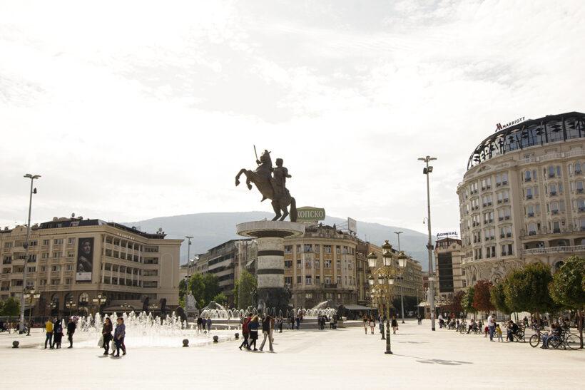 Aleksandri i Madh Shkup