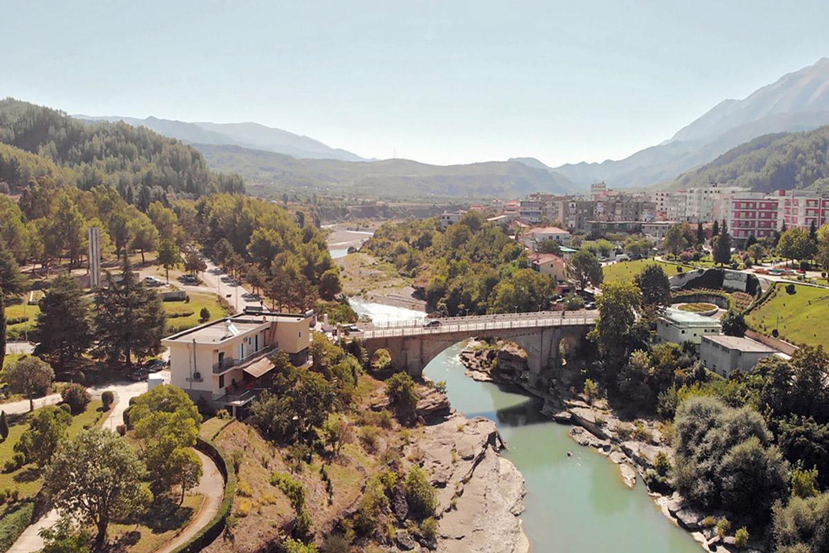 Shqiperia Juglindore aventure Off-Road - Elite Travel Agency
