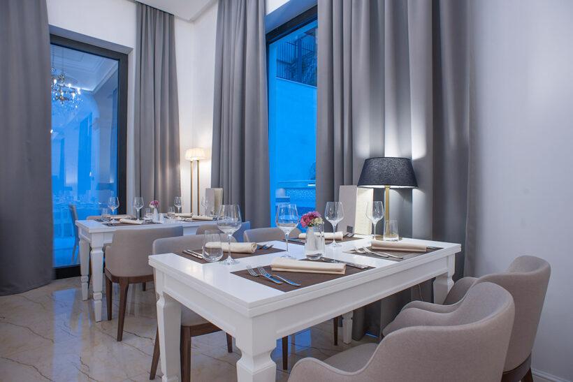 Restoranti Hotel Moskva