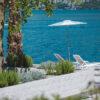 Blue kotor Bay