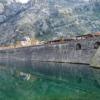 Muret e qytetit te vjeter Kotor