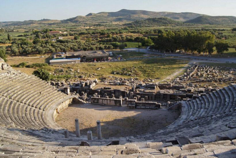 Anceint-Ephesus