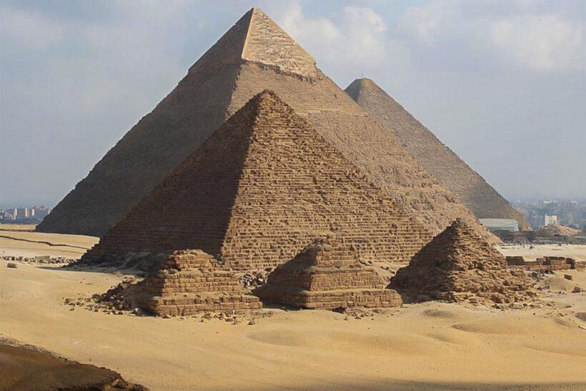Cairo-(Port-Said)