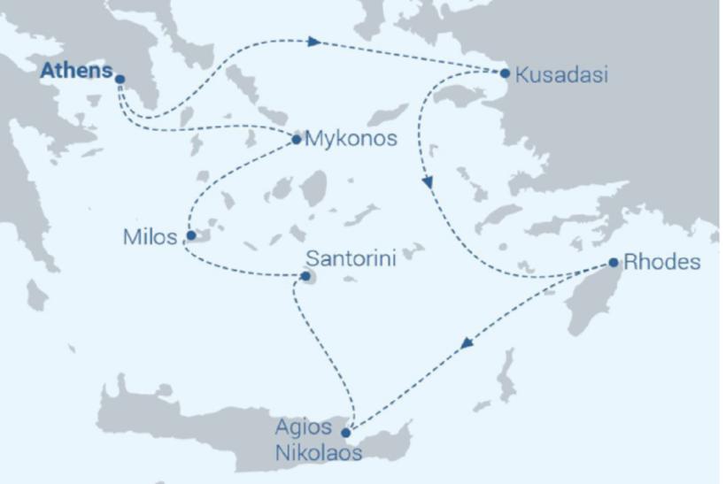 Idyllic7 map