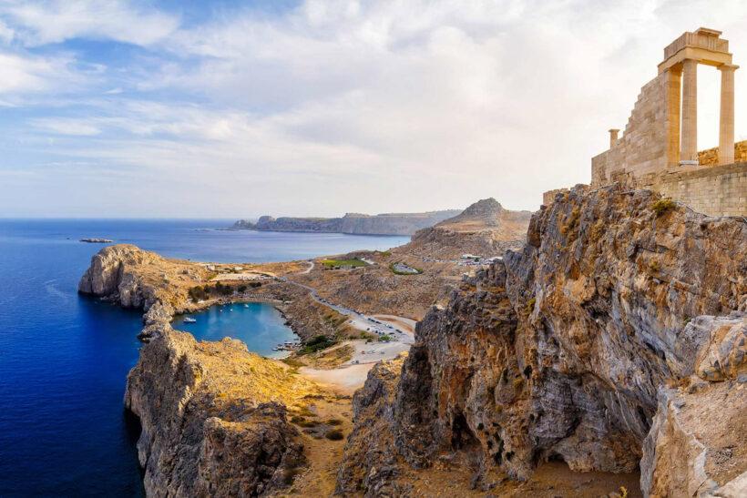 Rhodes-Island-Greece