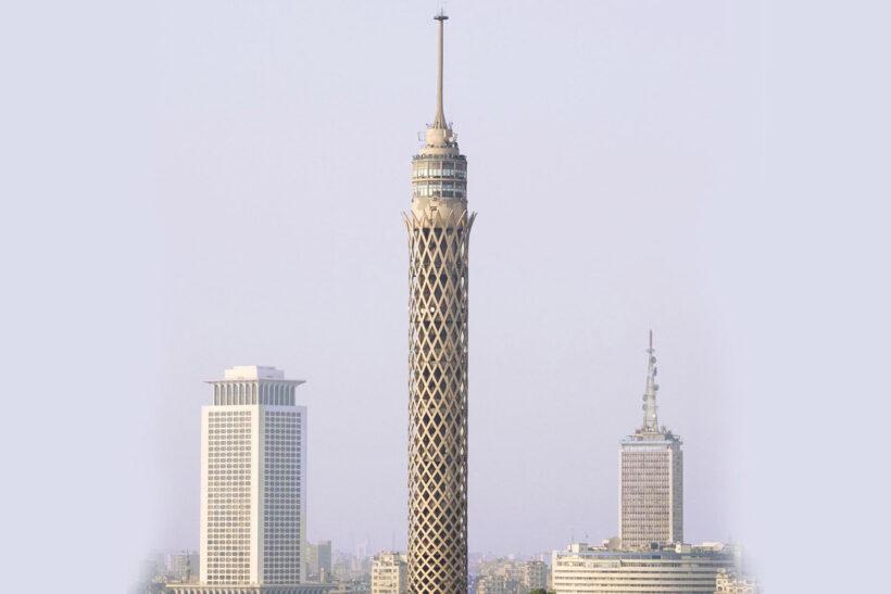 cairo-tower