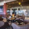 Bar-Restaurant Messonghi Beach Hotel Corfu