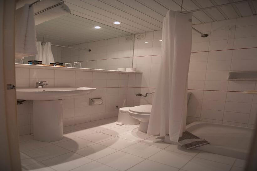 Dhoma dyshe komfort Messonghi Beach Hotel Corfu