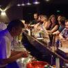 Night Club Messonghi Beach Hotel Corfu Elite Travel Agency