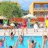Aktivitete Messonghi Beach Hotel Corfu Elite Travel Agency