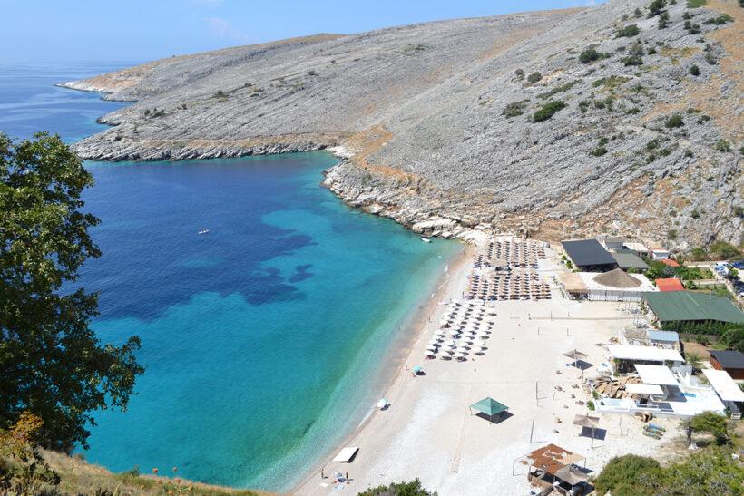 Riviera udhetim Elite Travel Agency